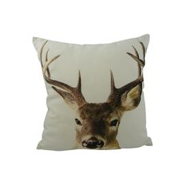 coussin-cerf